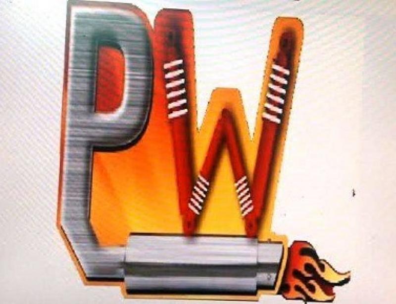 PW Pneus (Alinhamento)