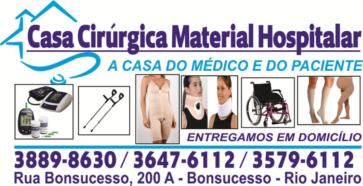 Casa Cirúrgica