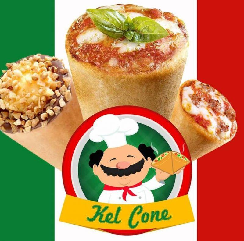 Kel Cone