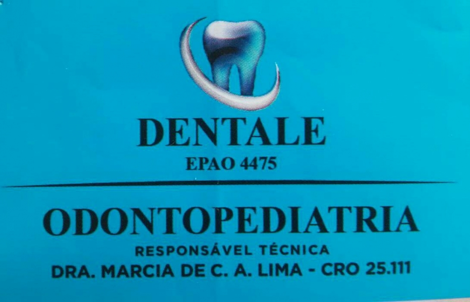 Cirurgiã-Dentista e Odontopediatra