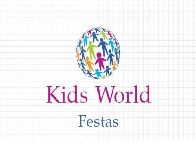 Kids World Festas