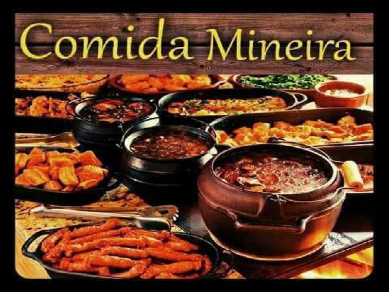 Comida Mineira Delivery