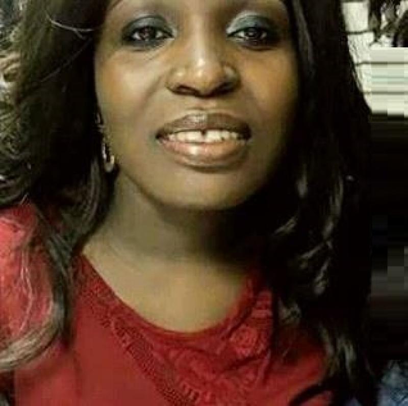 Salão Nadia Implantista Angolana