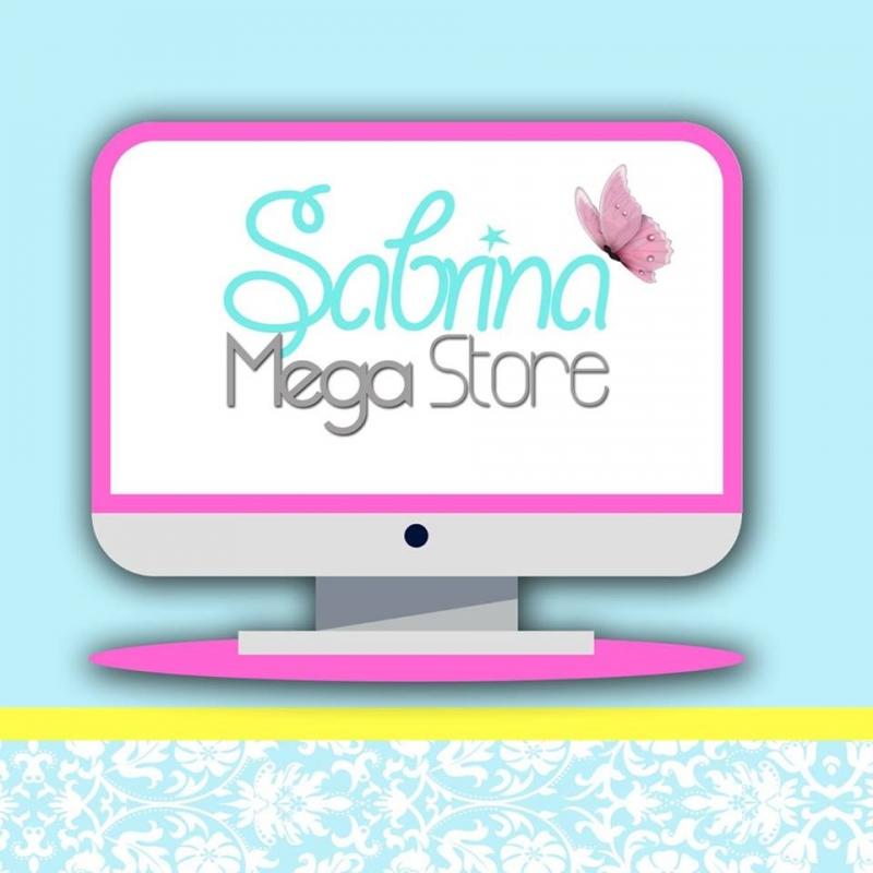 Sabrina Mega Store