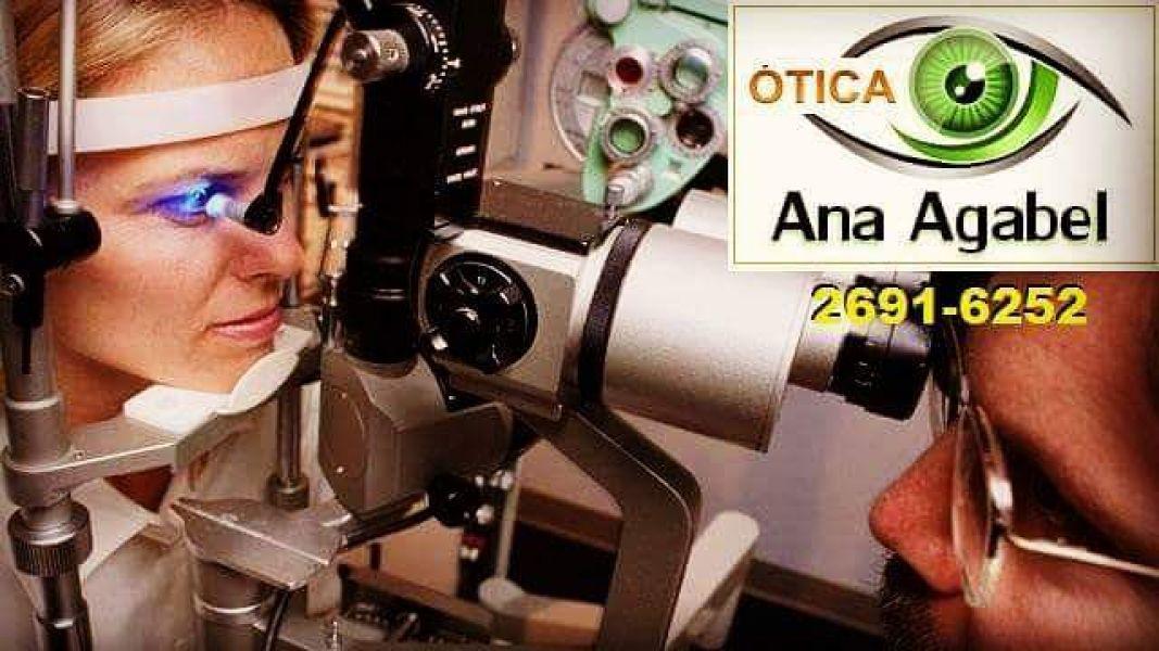 Ótica Ana Agabel