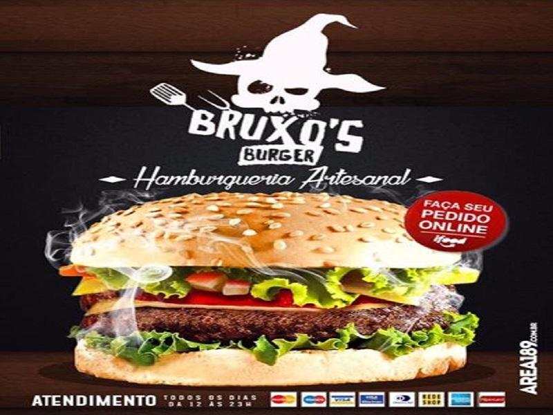 Bruno's Burguer