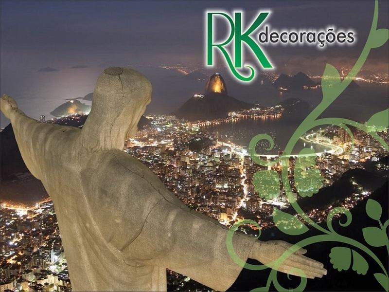 RK Decorações