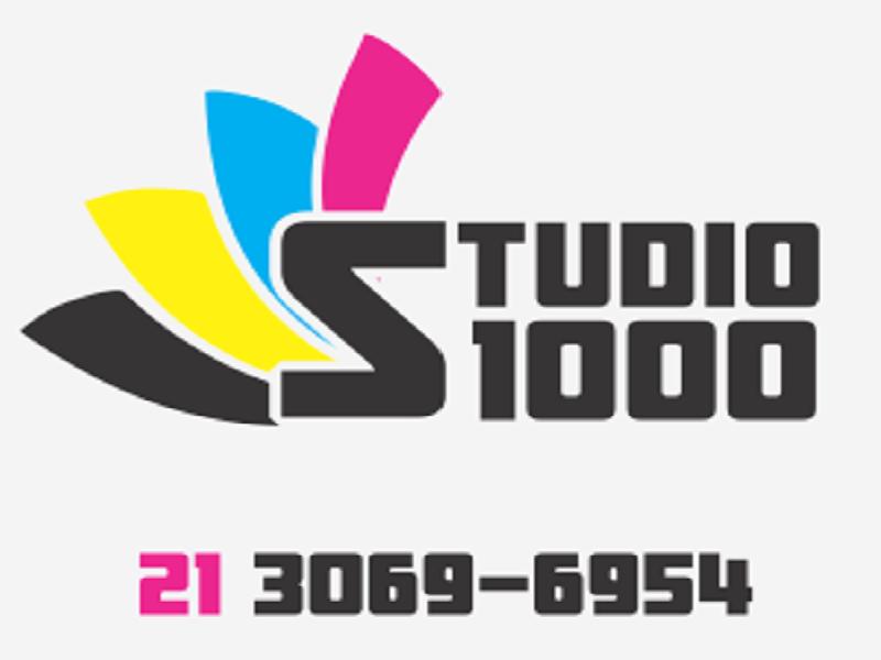 Gráfica Studio 1000